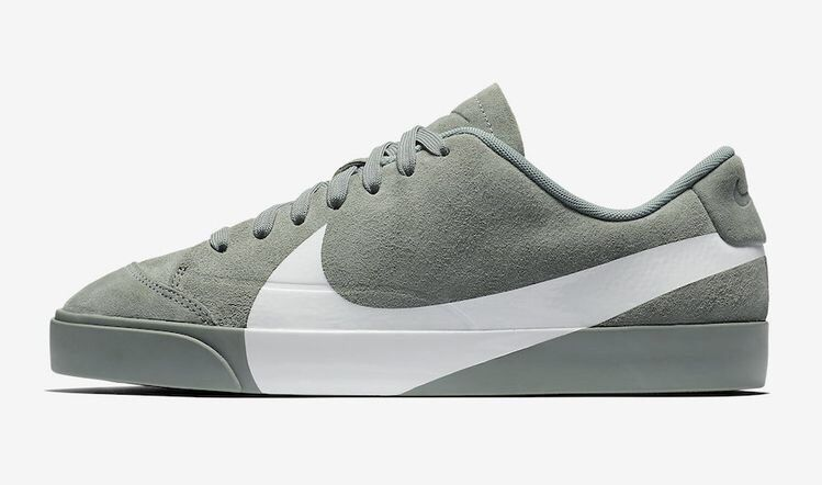Nike Blazer City Low Original