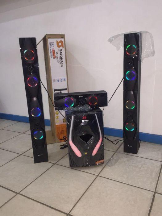 Sayona Speaker