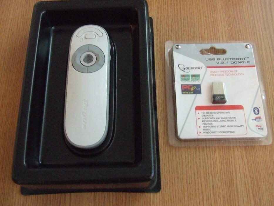 Telecomanda de prezentare wireless