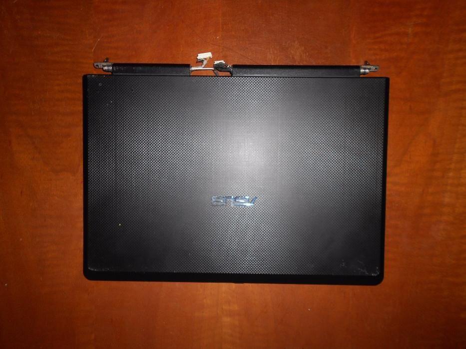Лаптоп Asus X58C на части