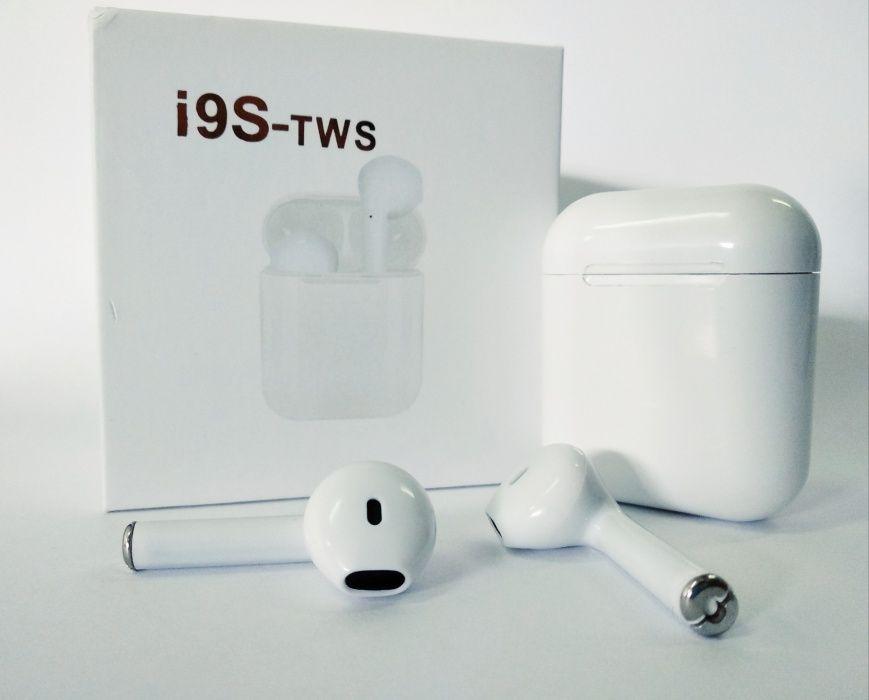 Аналог AirPods (Беспроводные наушники i9s-TWS) Доставка