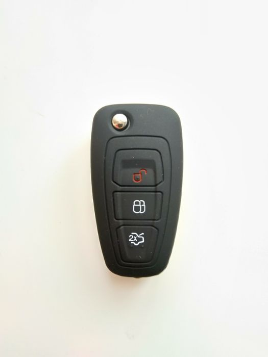 Protectie silicon pentru Ford Focus MK3, MK4, Fiesta, Kuga