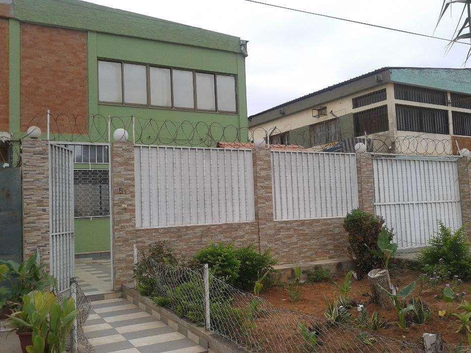 Moradia T4 Vila De Viana