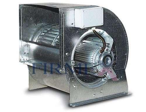 Motor hota intern- Ventilator hota centrifugal cu aspiratie dubla