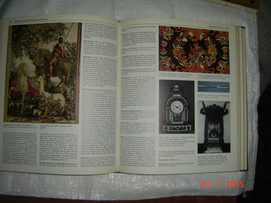 Lexiconul antichitatilor
