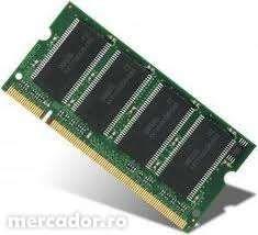 Memorii 1GB DDR2 667 si 800Mhz pt Laptop