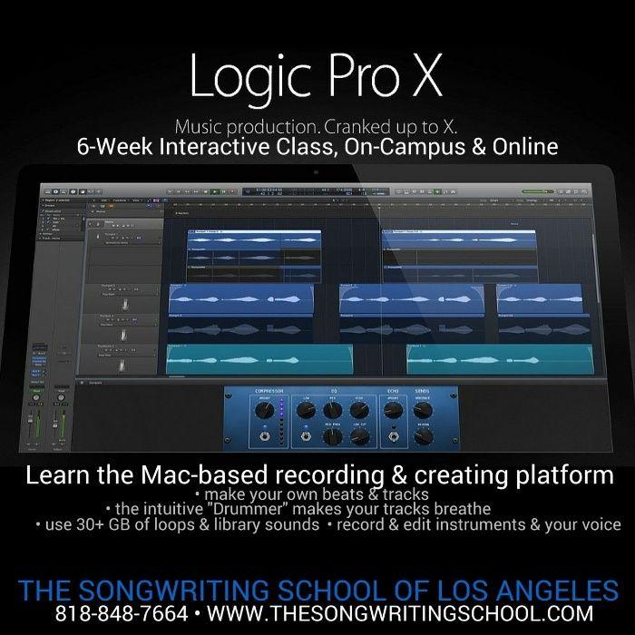 Logic Pro instalação macbook,imac