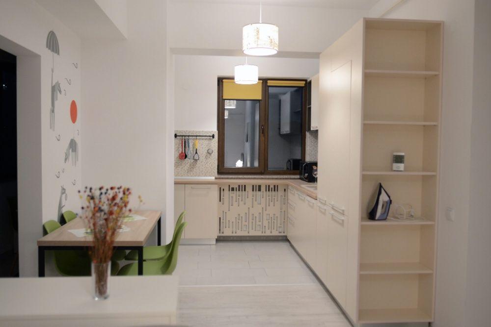 Cazare Centru Iasi in Apartamente de Lux - Regim Hotelier Iasi - imagine 3