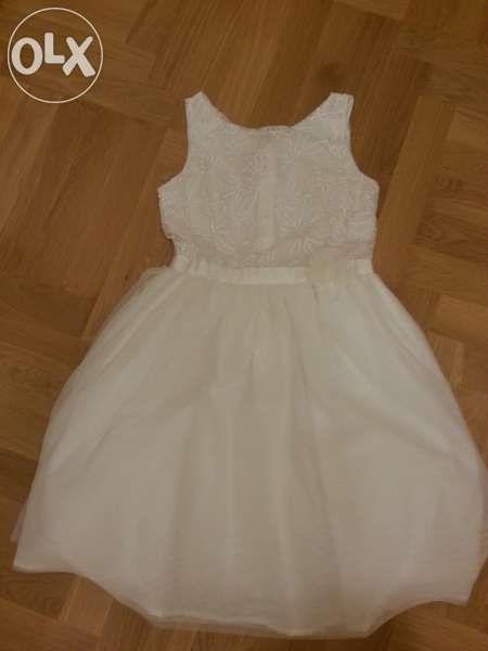 детска официална рокля LC Waikiki 164см