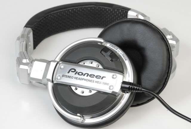 Vendo hdj 1000 Professional DJ Headphones novos e em caixa