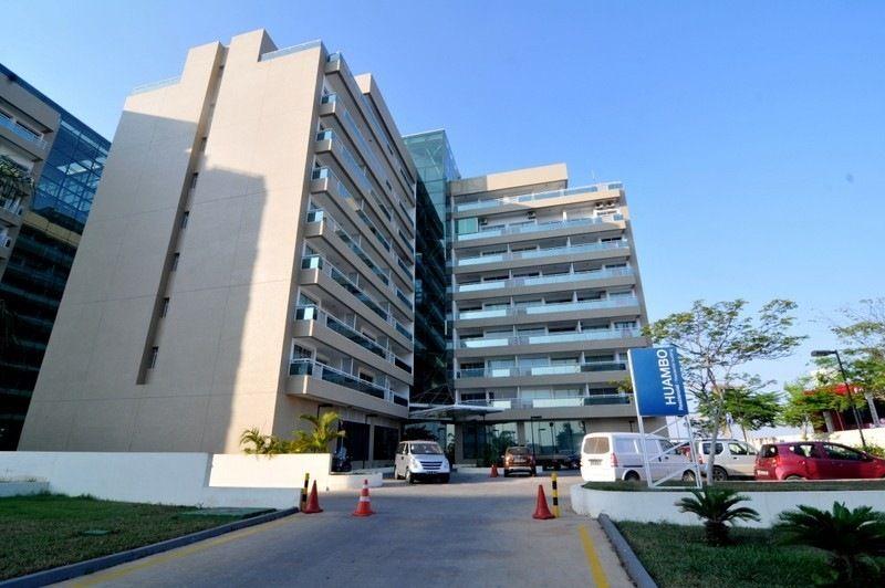 T2 DUPLEX no Belas Business Park
