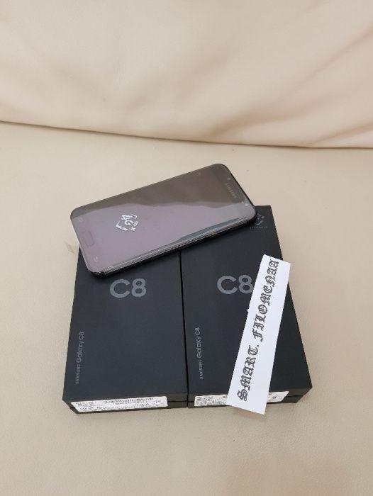 Samsung galaxy C8 32GB