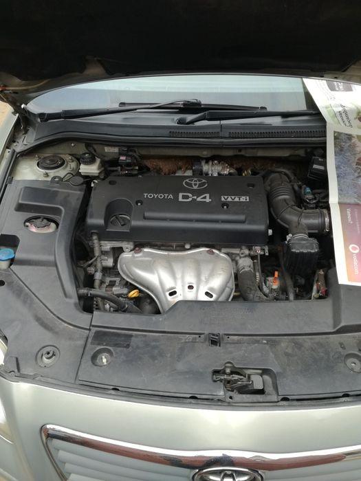 Avensis clin Cidade de Matola - imagem 3