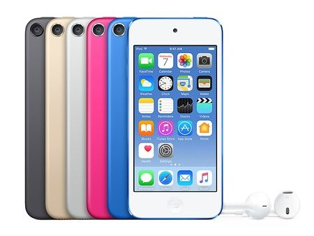 iPod Touch 16GB 32GB 128GB gen. 6 NOU SIGILAT GARANTIE iPhone 7 6S 5S
