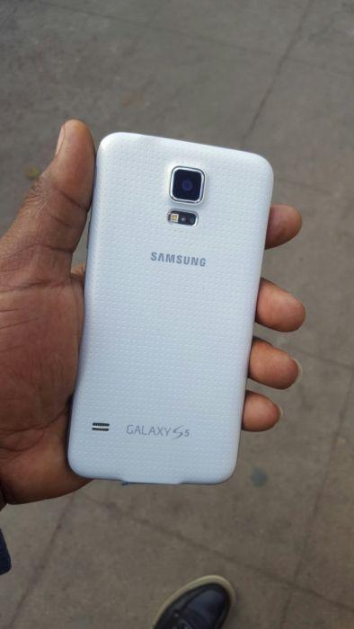 Galaxy s5 barato