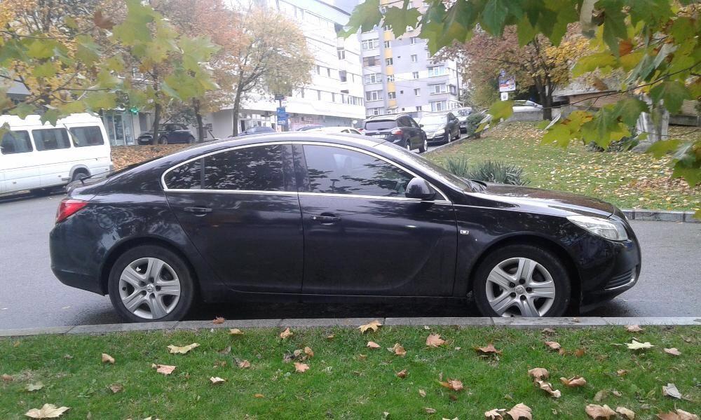 Usa Opel insignia