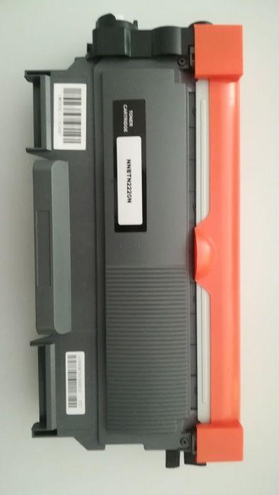 Съвместима тонер касета Brother TN-2220N/TN2220/TN-2010 черна 2600 стр