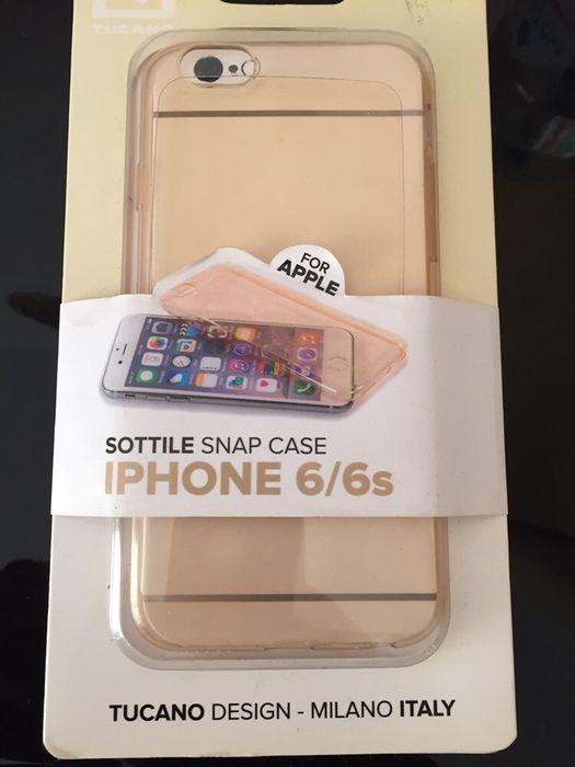 Husa silicon Iphone 6