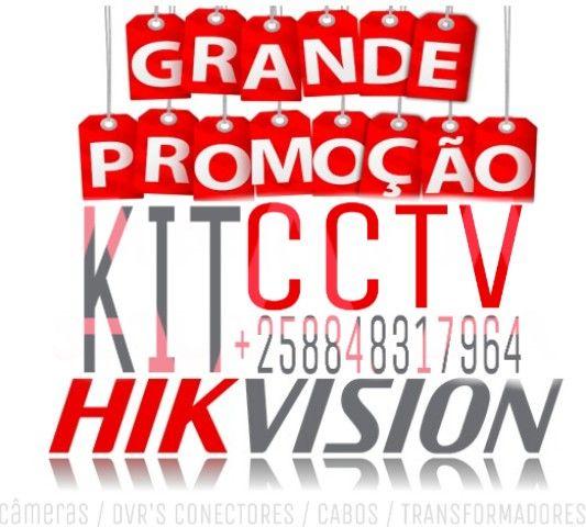 NOVIDADE Sistemas De Video Vigilância
