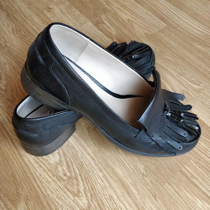 Pantofi Clarks femei mărime 40