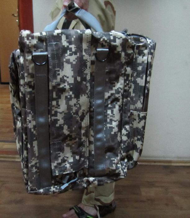 Тактическая сумка НАТО