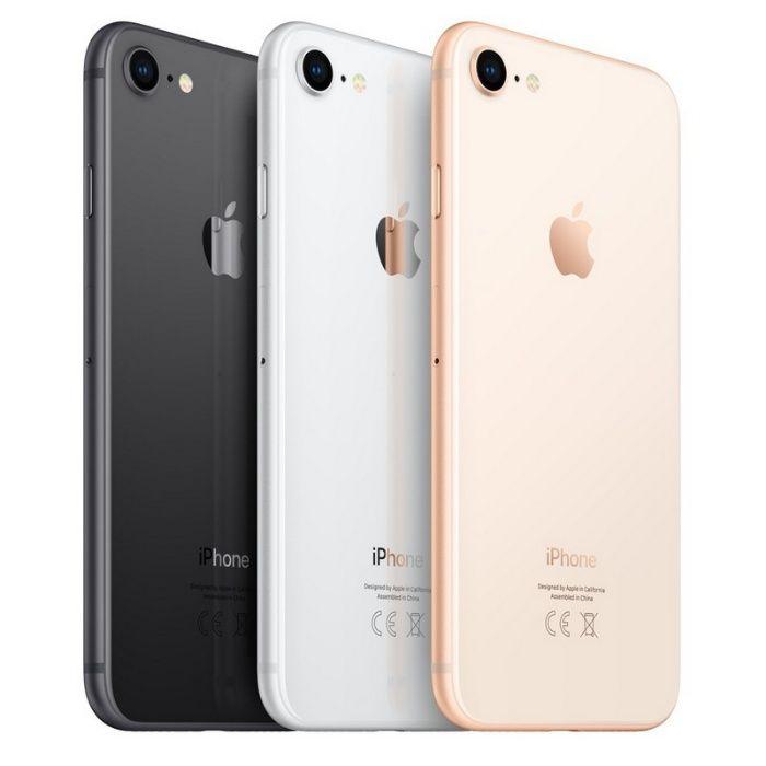 IPhone 8 64gb; selado, novo na caixa!! Grande promoção Maputo - imagem 1