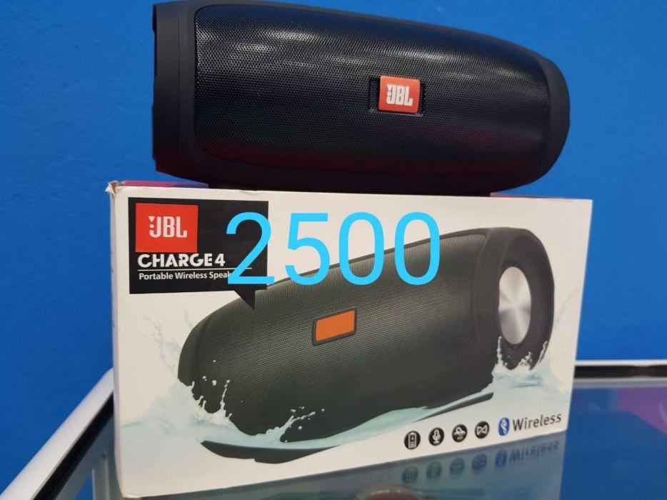 JBL charge4