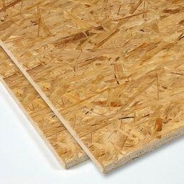 Продам плиты OSB (ОСБ) недорого толщина 9 мм