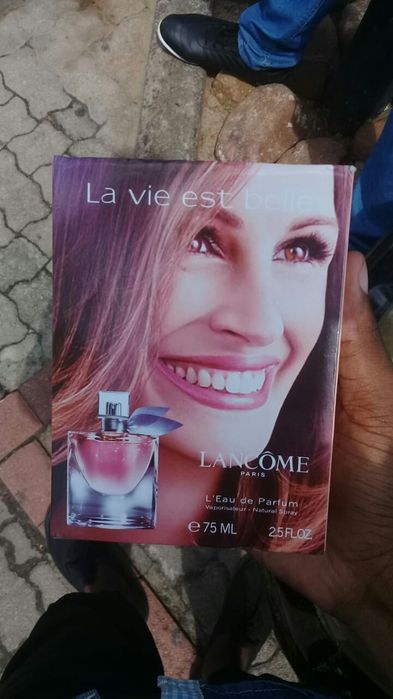 Perfumes > originais Cidade de Matola - imagem 5