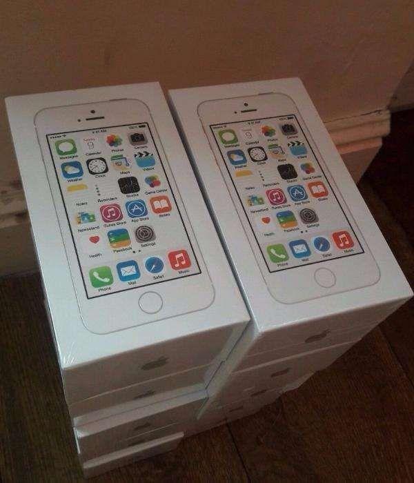 Apple Iphone 5s 16Gb Novos na caixa