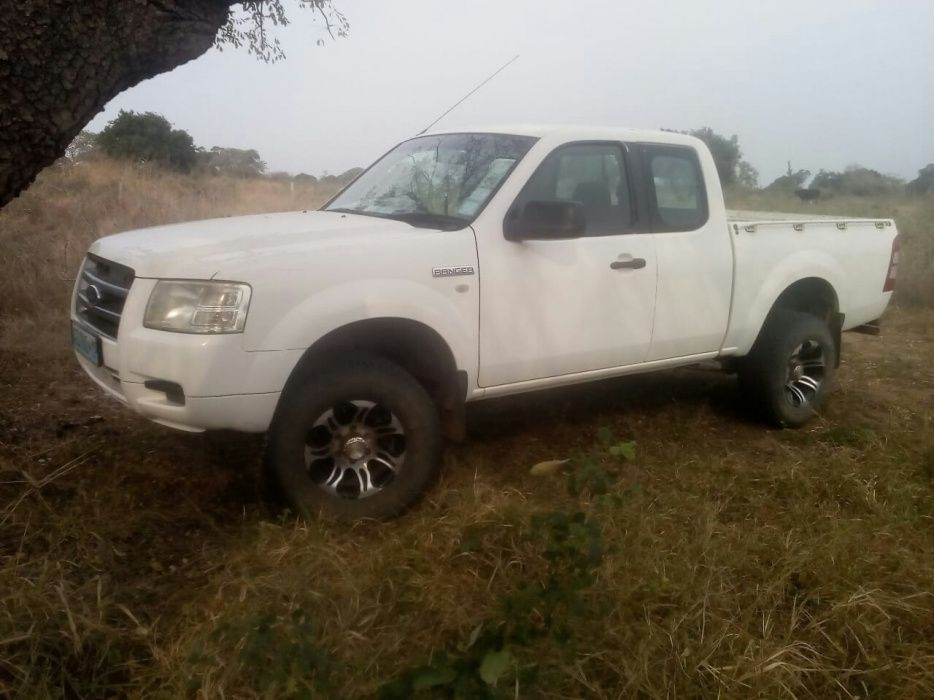 Ford Ranger Club Caber...ginh.4.2