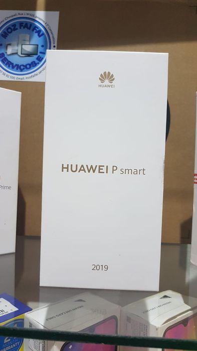 Celulares Huawei P SMART 2019 novos com garantia