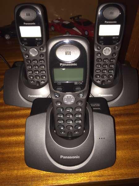 Телефони панасоник KH-TG1100FX
