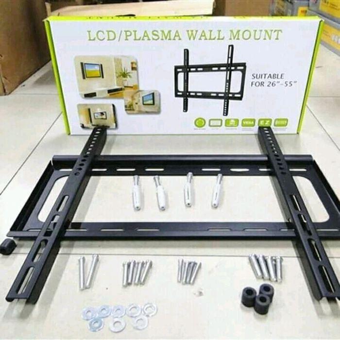 Vendo suporte fixo para plasma