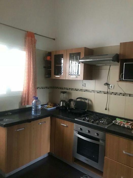 Vende-se Apartamento T3 Suite 2WC AC R/C Garagem Anexo Jardim_Polana