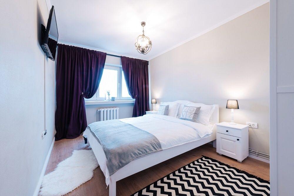 Inchiriez apartament cu 2 camere in REGIM HOTELIER