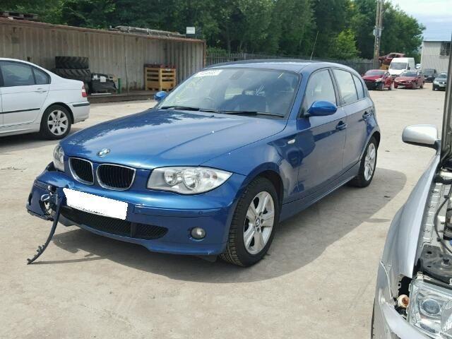 Dezmembrez BMW E81 / E87 120 D, an fabr. 2005