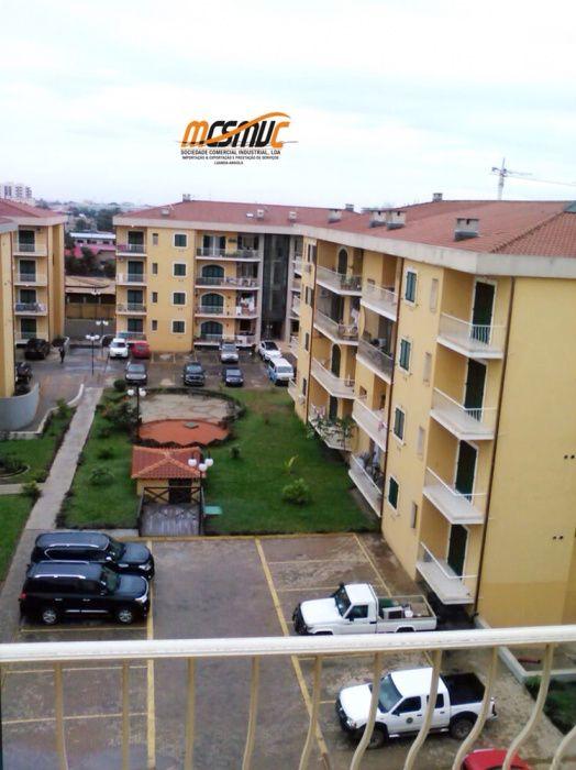 Apartamento T3 Condomínio Interland - Morro Bento
