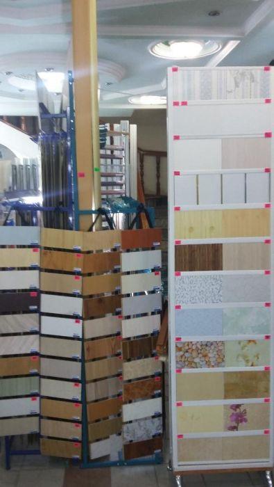Продажа и доставка стеновых панелей ПВХ и МДФ.