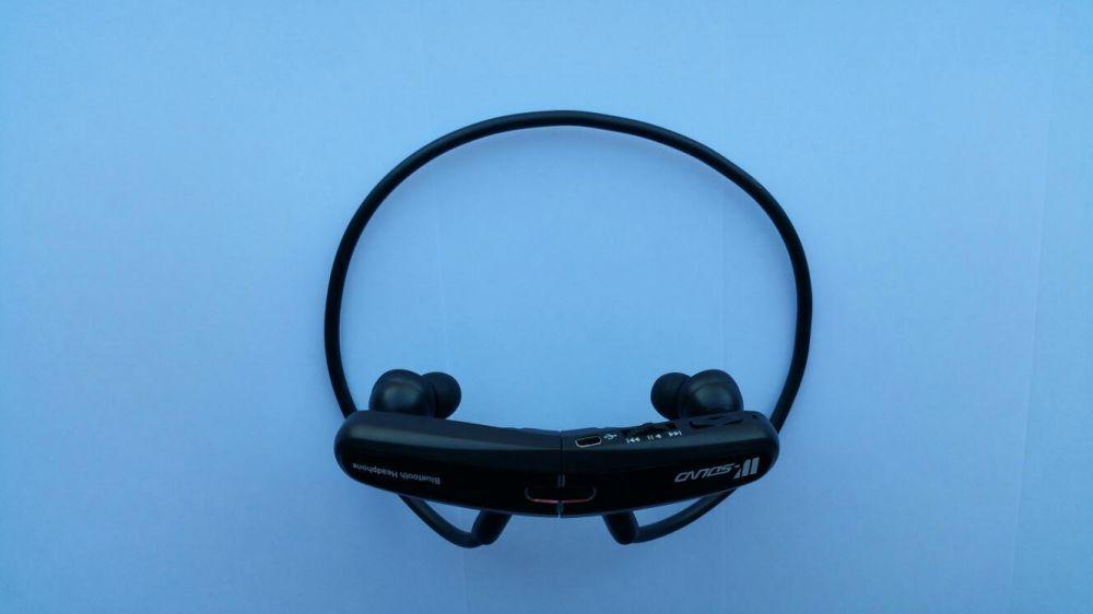 Casti W-SOUND Z-W99 Wireless Stereo Headset Headphone Earphone
