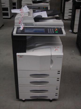 Vendo Maquina Fotocopiadora e Impressora Copias Fotocopiador empressor