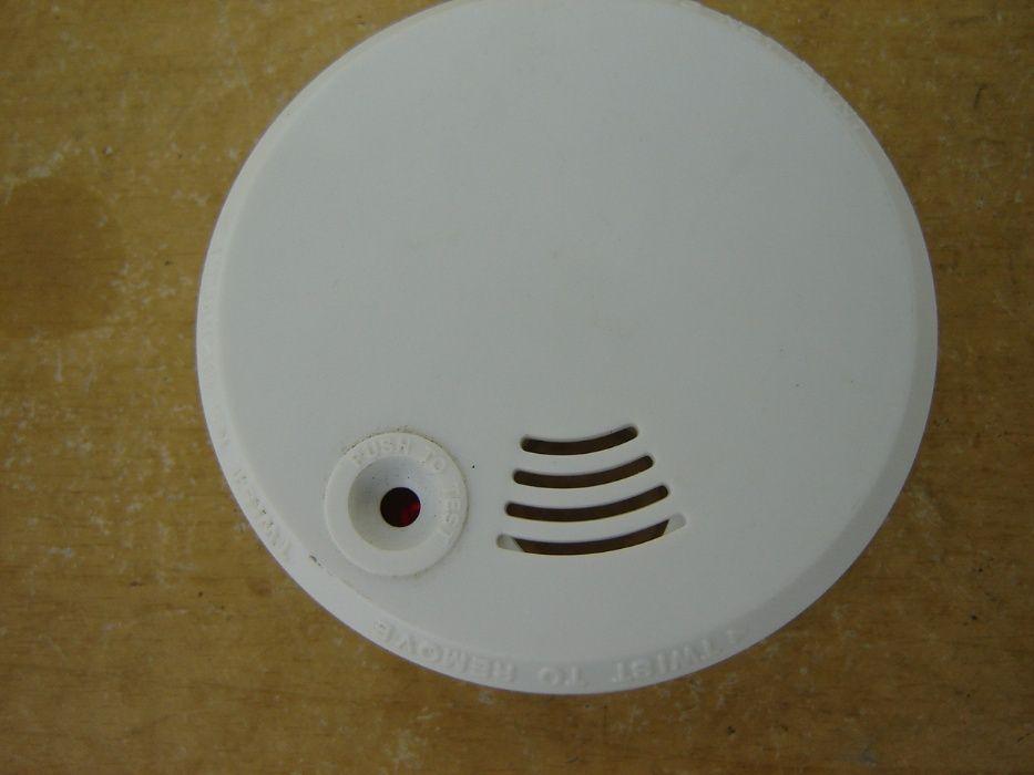 Detector de fum de productie suedeza
