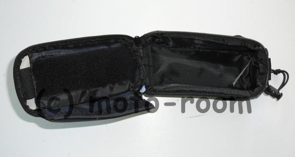 Чантичка Roswheel с калъф за смартфон за рамка на велосипед