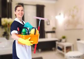 Agência de empregadas domésticas