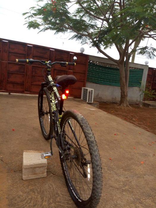 Bike na bolada em estado novo Maputo - imagem 2
