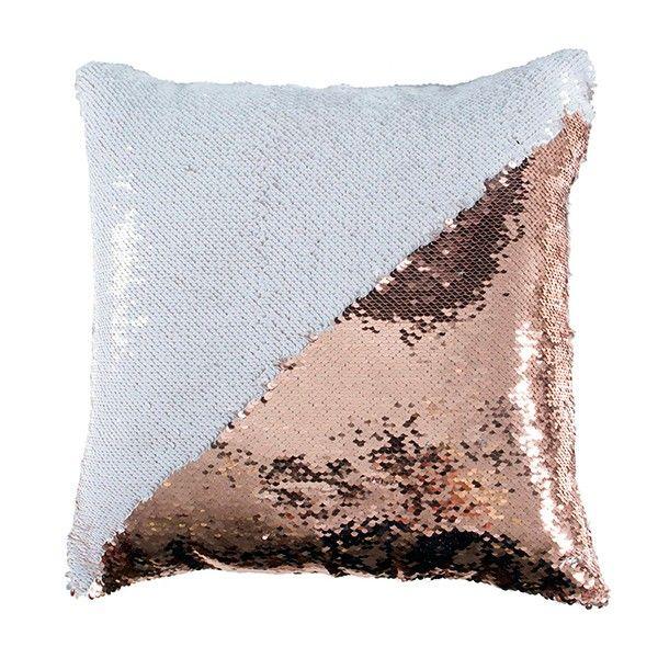 """Възглавничка с ваша снимка и текст с пайети,""""magic pillow"""""""