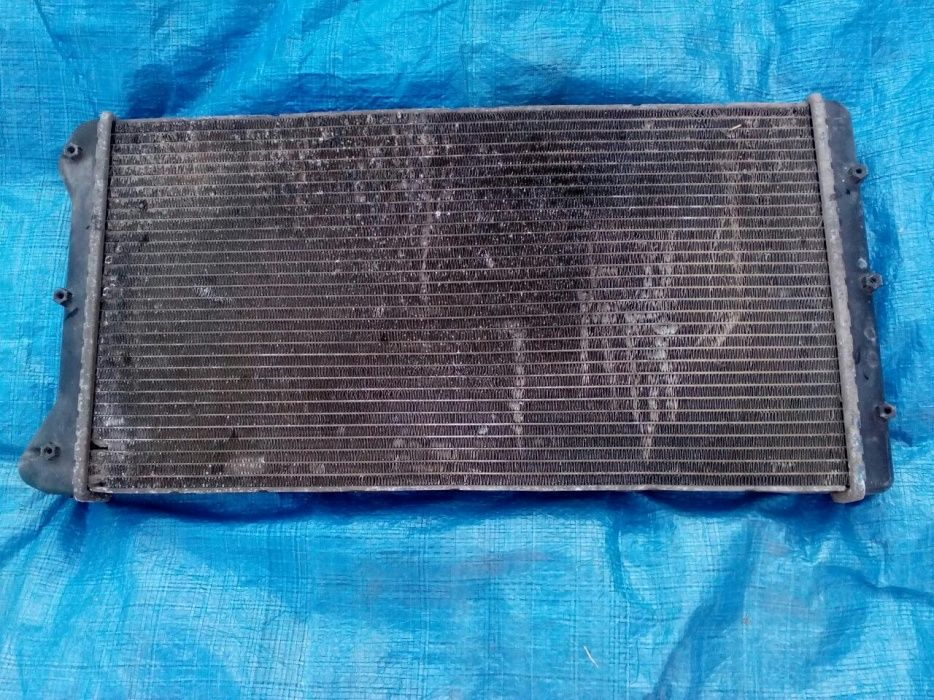 Воден радиатор за Фиат пунто 1.9 jtd