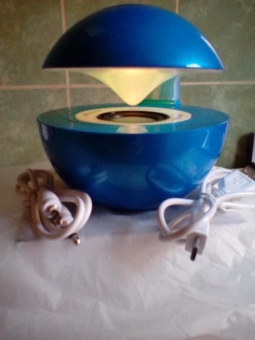 Boxa portabila bluetooth Blue editie limitata (noua-sigilata)
