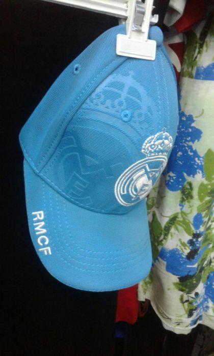 Chapéu do RMCF