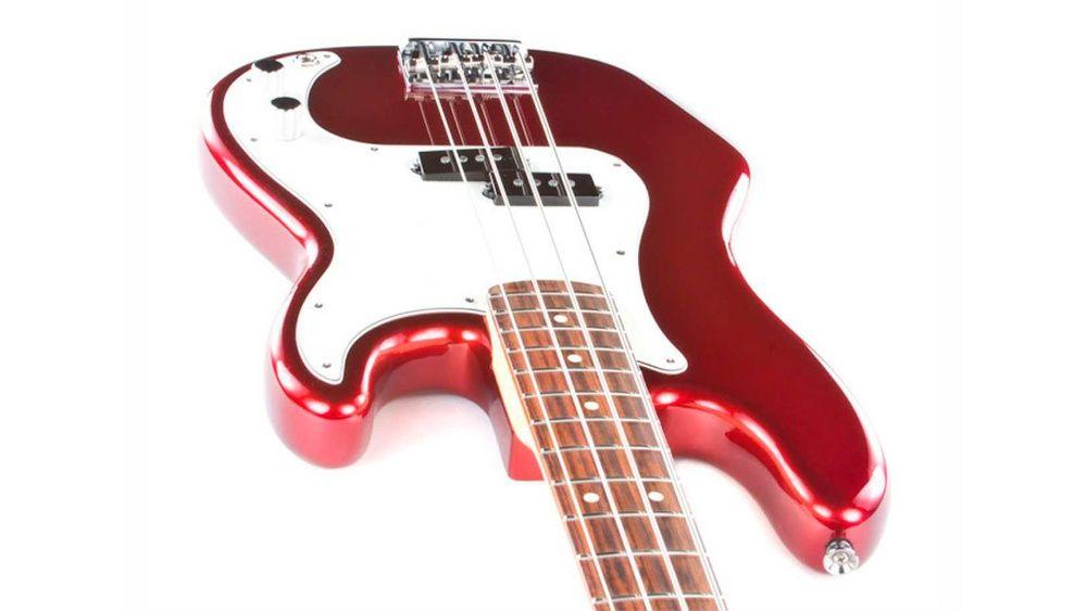 Guitarra baixo original made in USA
